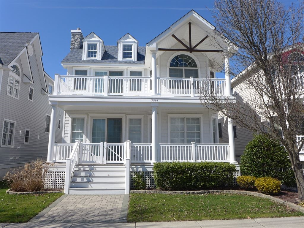 2514 Central 2nd , 2nd, Ocean City NJ