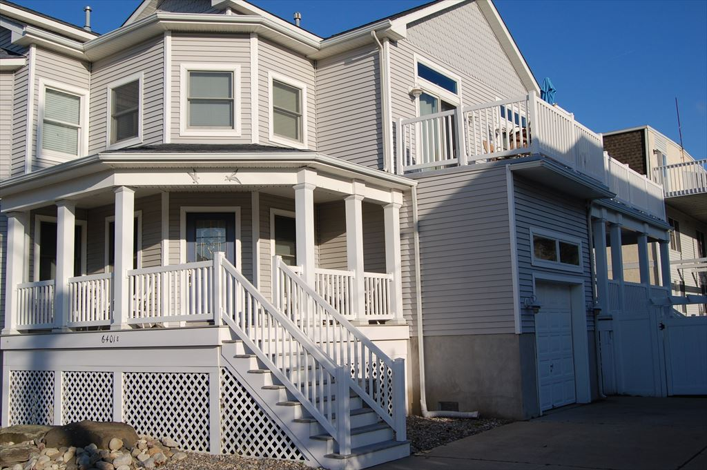 6401 Landis Avenue, Sea Isle City (Beach Block)