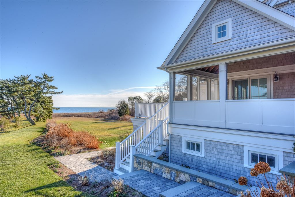 105 Julien Road - Harwich Port, Nantucket Sound