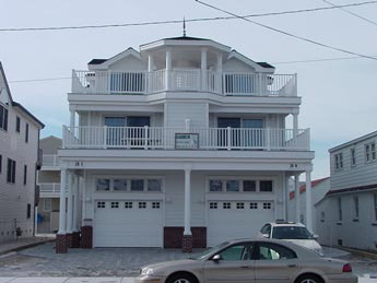 28 53rd Street, Sea Isle City (Beach Block)