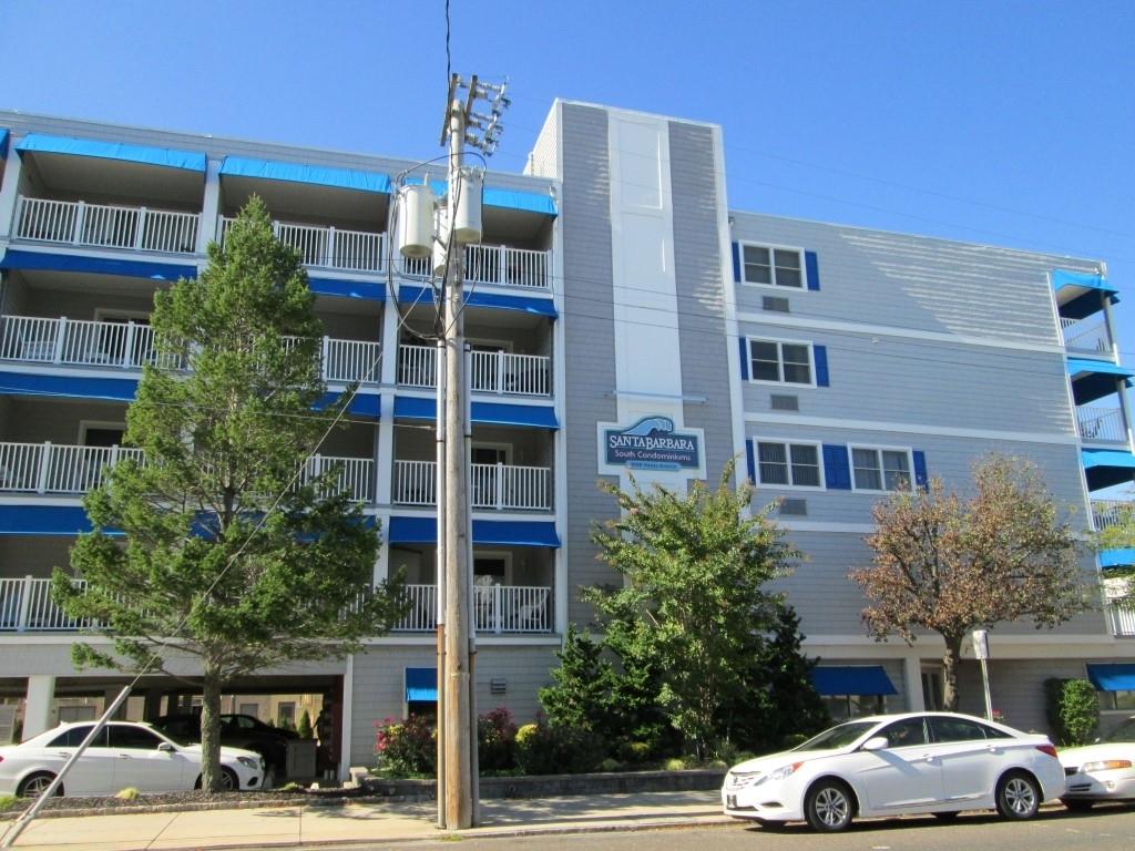 1008 Wesley Avenue Unit 508 , 5th, Ocean City NJ