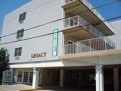 715 Plymouth Place Unit 201 , 2nd, Ocean City NJ