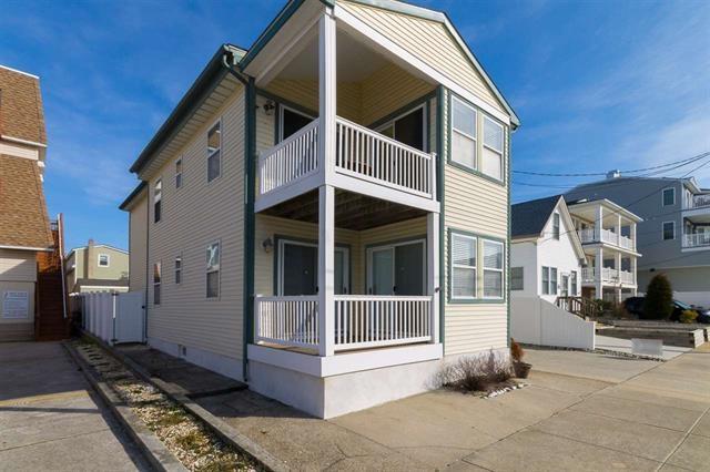 217 87th Street, Sea Isle City (Bay View)