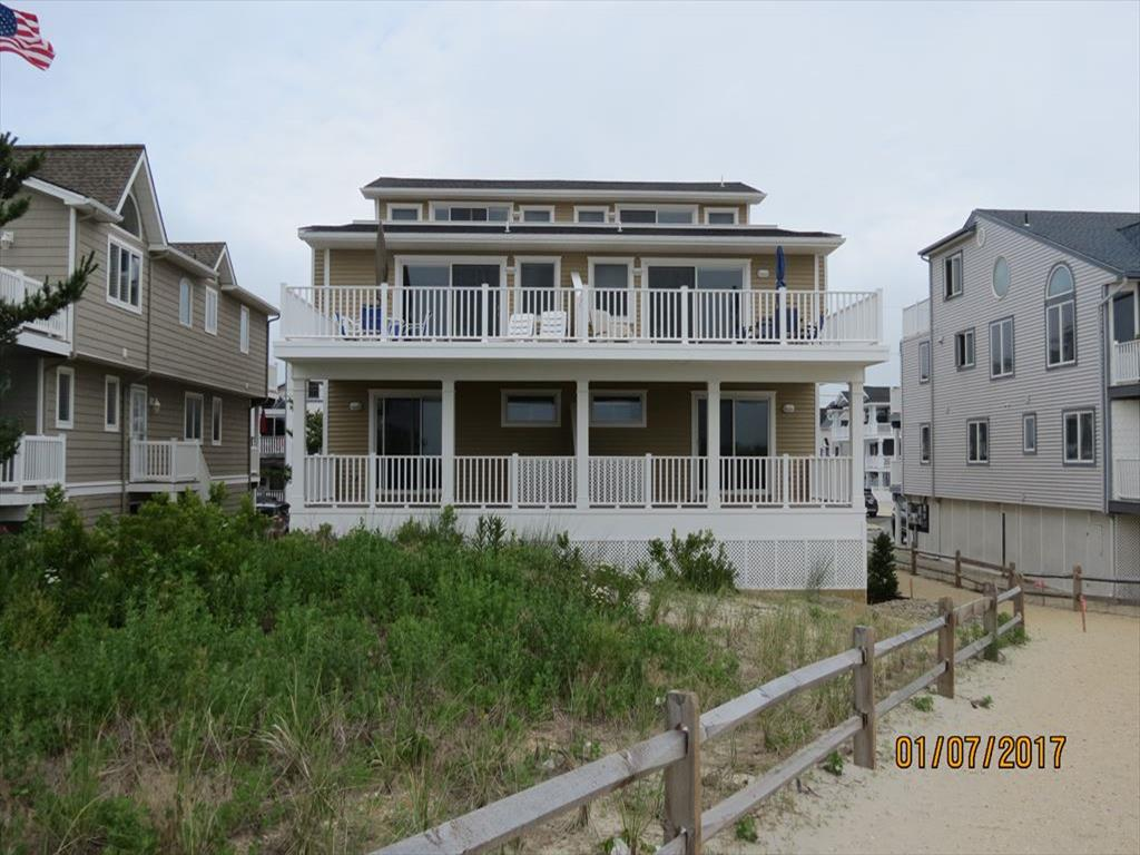 6603 Pleasure Avenue, Sea Isle City (Beach Front)