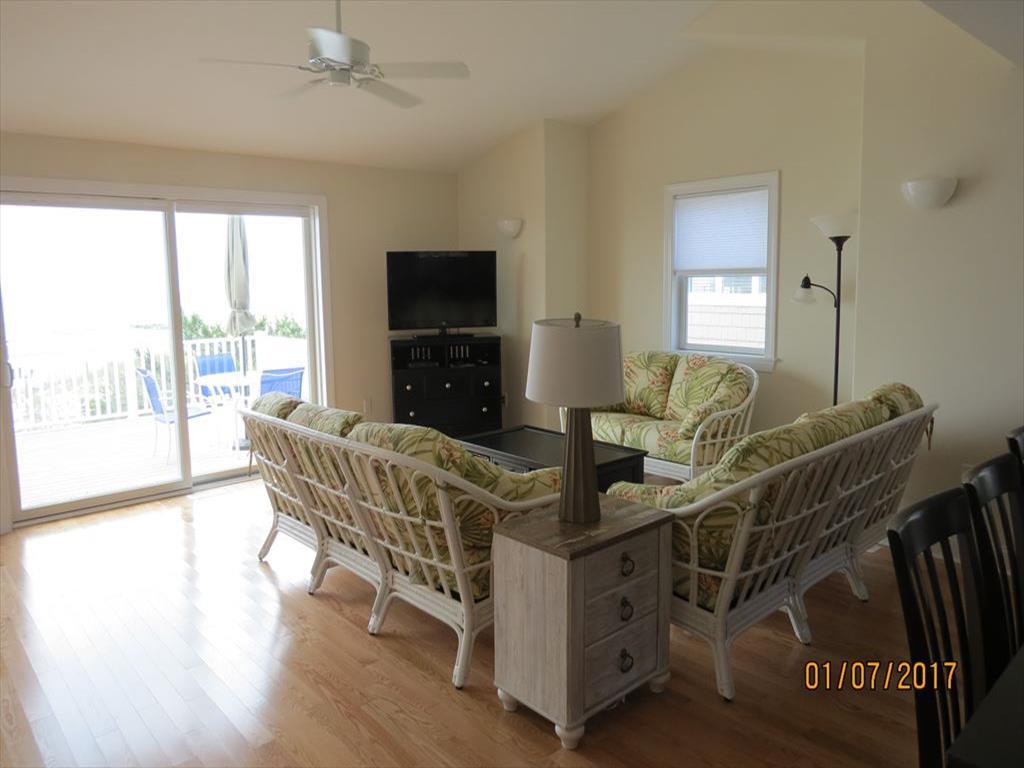 6603 Pleasure Avenue, Sea Isle City (Beach Front) - Picture 2