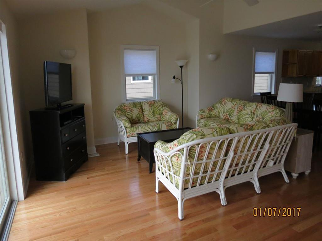 6603 Pleasure Avenue, Sea Isle City (Beach Front) - Picture 3