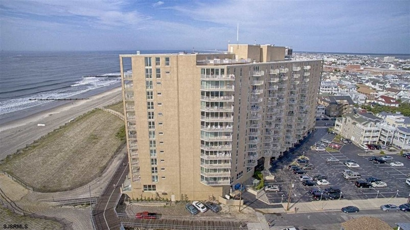 Garden s Plaza Unit 505 , 5th, Ocean City NJ