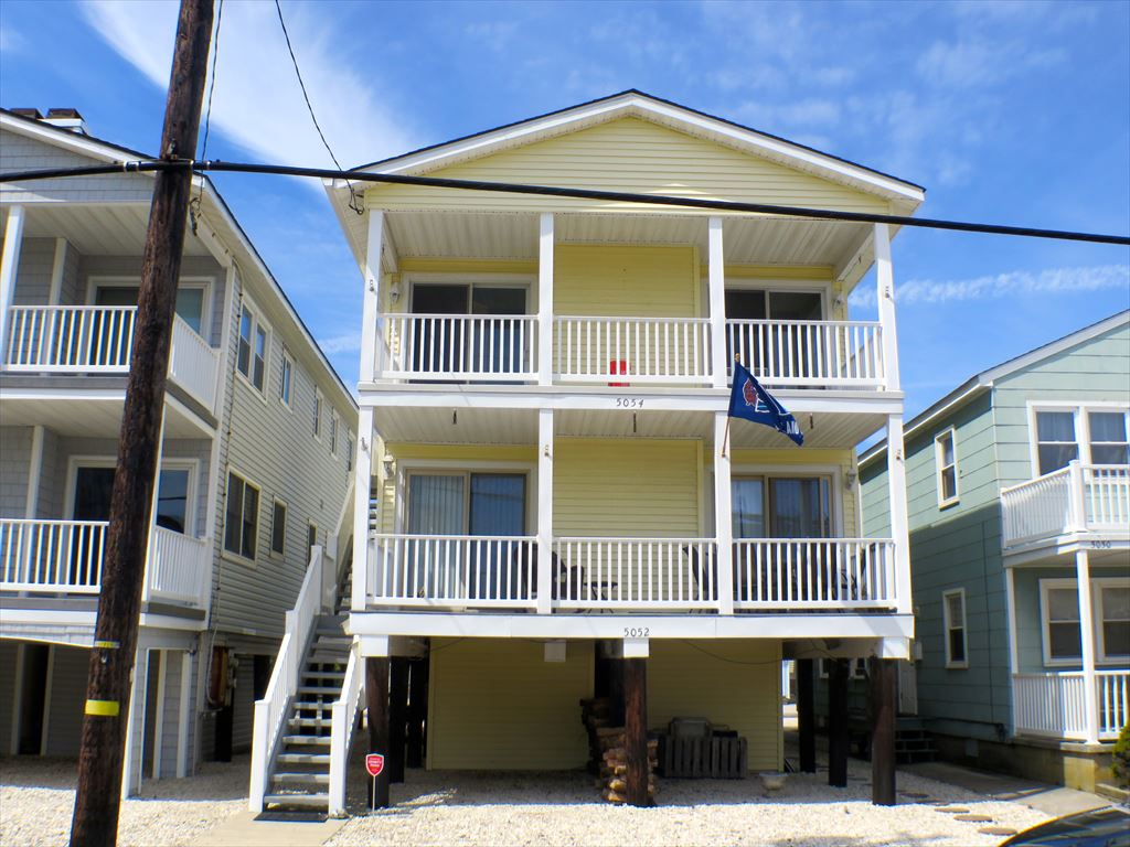 5052 West Ave. 1st Flr. , 1st, Ocean City NJ