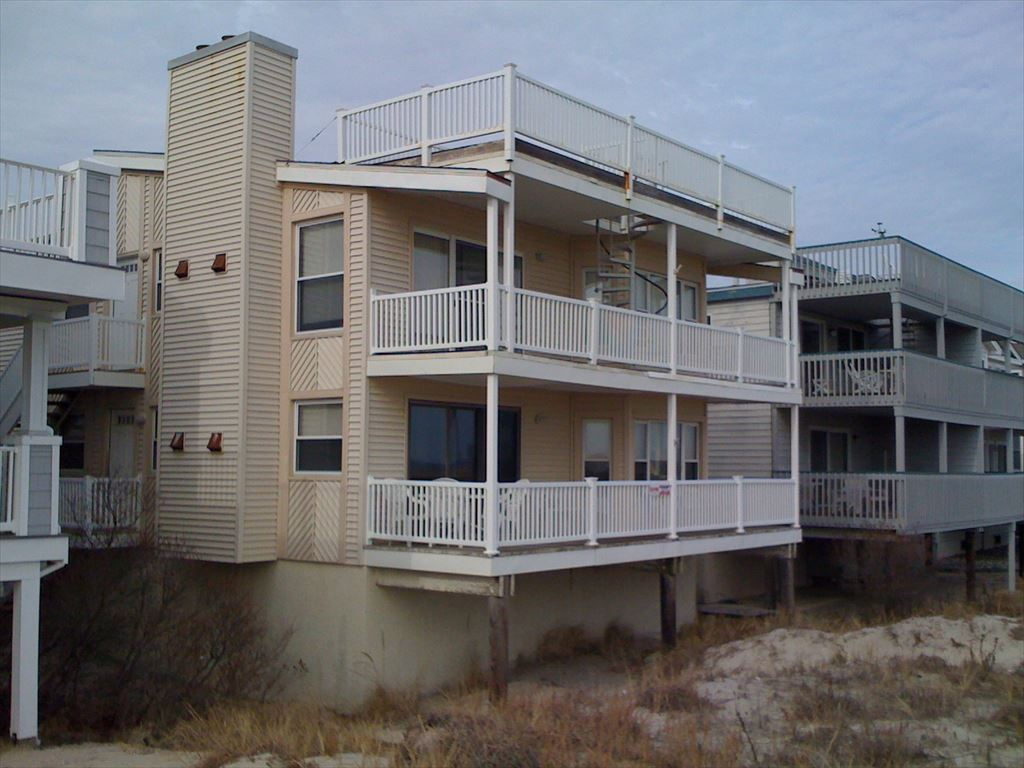 3312 Wesley Avenue 1st , 1st, Ocean City NJ