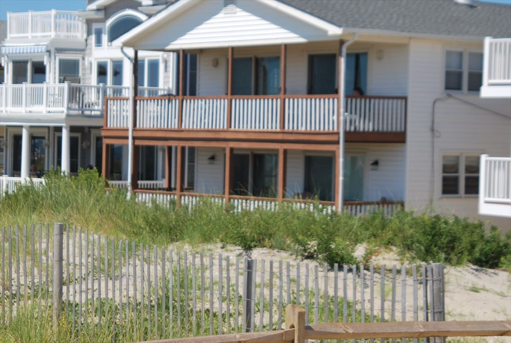 7505 Pleasure, Sea Isle City (Beach Front) - Picture 1