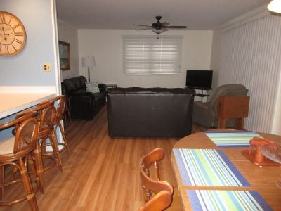 7505 Pleasure, Sea Isle City (Beach Front) - Picture 4