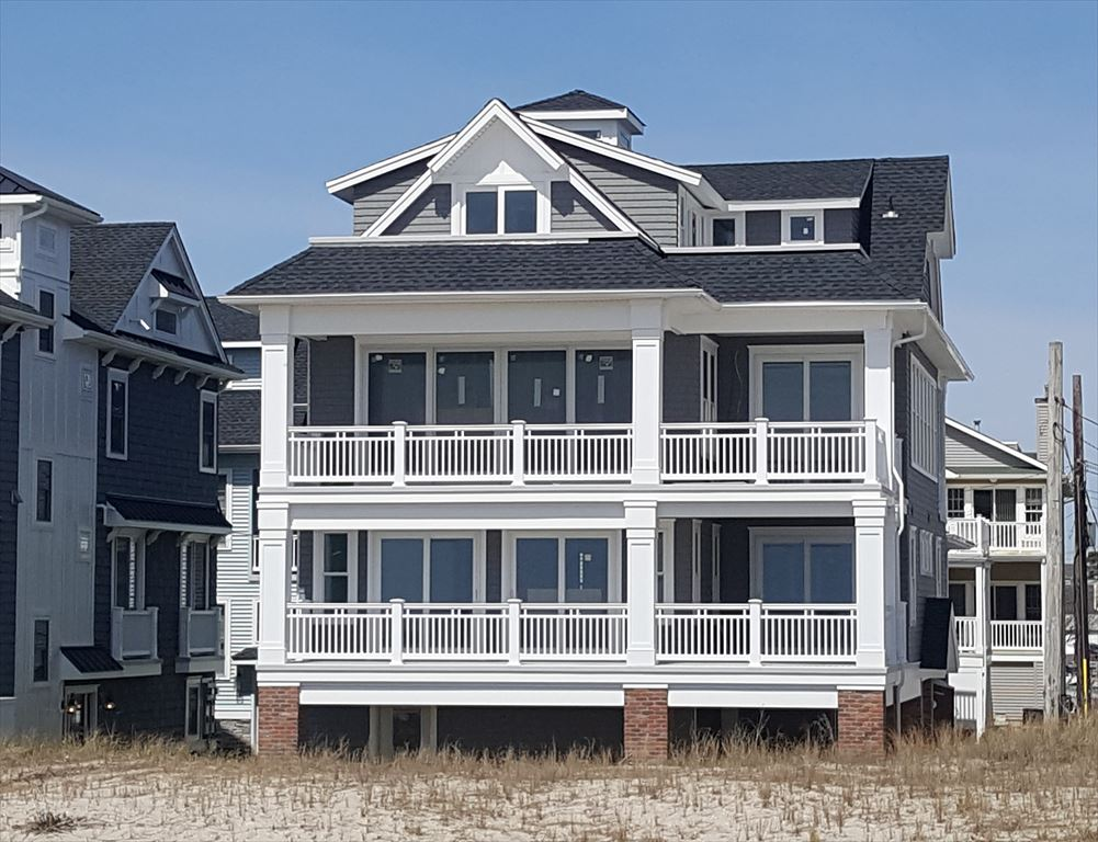 919 4th Street , Single, Ocean City NJ