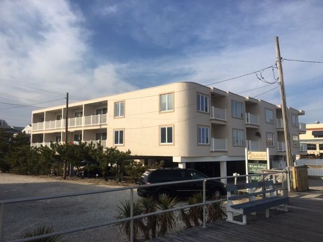 Beaches Unit 211 , 2nd, Ocean City NJ