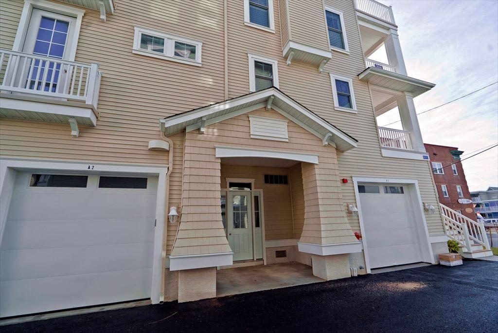 701 E 8th Street A 1 1st Floor Ocean City Nj Rentals