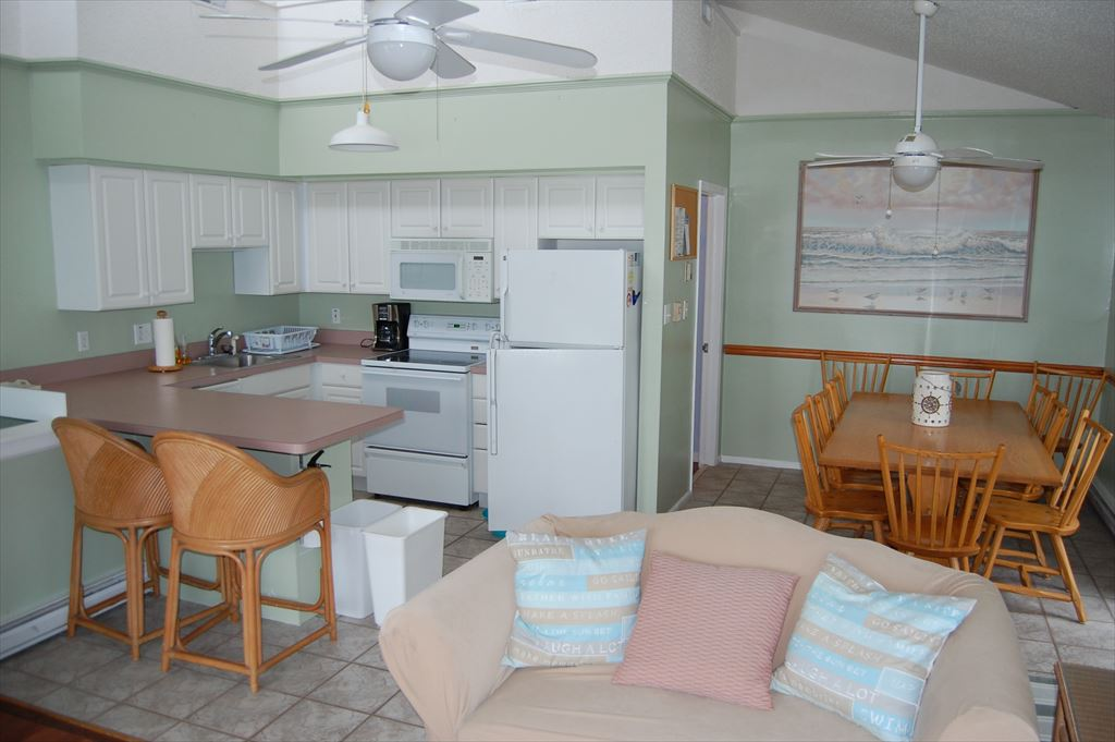 5118 Marine Place, Sea Isle City (North) - Picture 5
