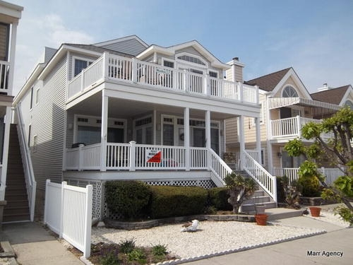 2012 Wesley Ave. 2nd Flr. , 2nd, Ocean City NJ