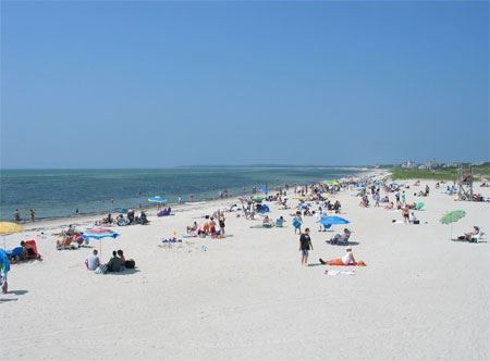 NEARBY Southside NANTUCKET SOUND BEACHES!