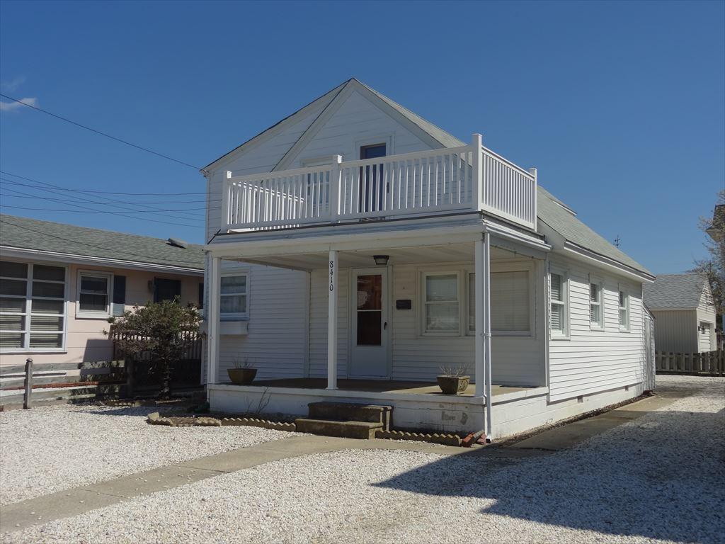 8410 Third Avenue, Stone Harbor (Island) - Picture 1