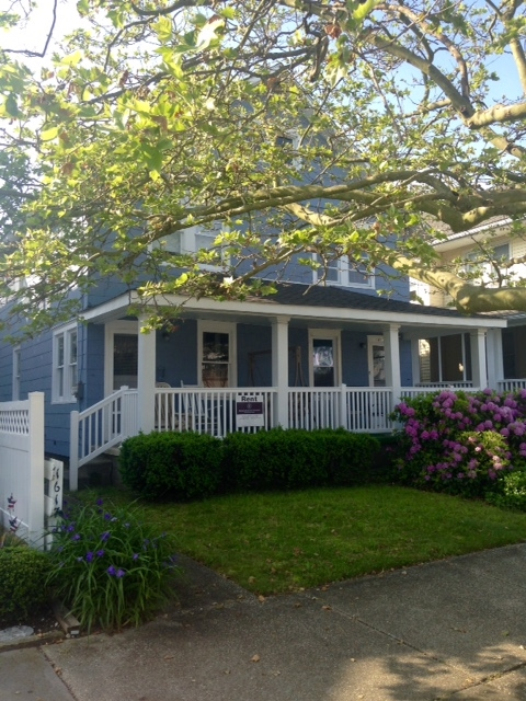 1617 Central Ave. North Townhouse , Townhouse, Ocean City NJ
