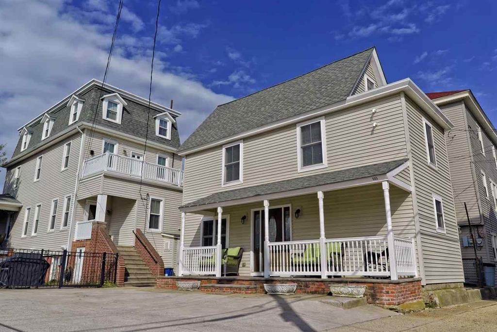 605 Wesley Rear Cottage , , Ocean City NJ