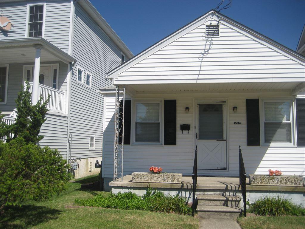 1536 West Ave. Single Family , Single, Ocean City NJ