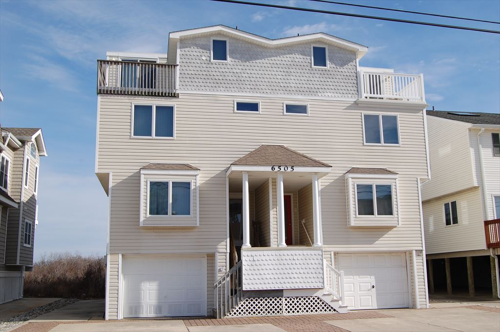 6505 Pleasure Avenue., Sea Isle City (Beach Front) - Picture 1