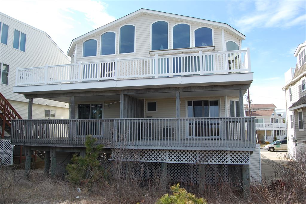 6505 Pleasure Avenue., Sea Isle City (Beach Front) - Picture 2