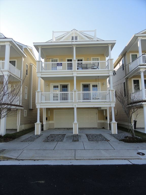828 Pennlyn Place 2nd Floor , 2nd, Ocean City NJ