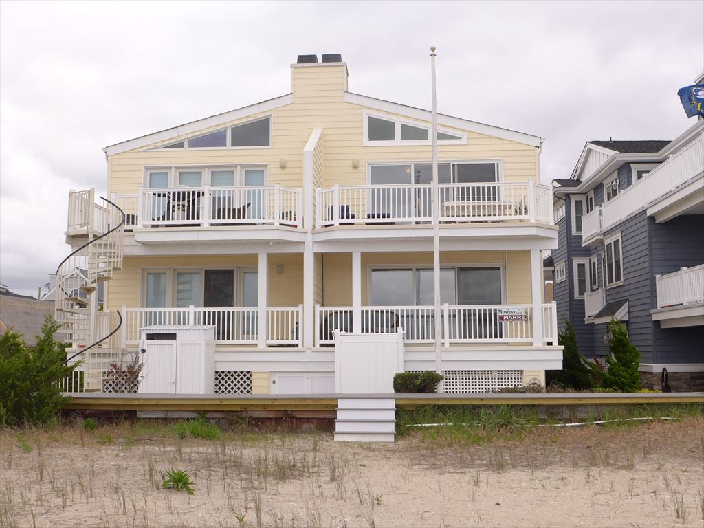 1909 Wesley Ave N Townhouse , North, Ocean City NJ