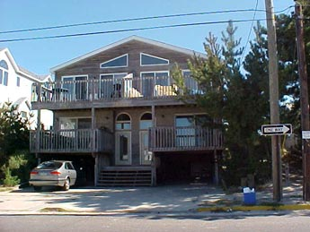 7321 Pleasure Avenue, Sea Isle City (Beach Front)