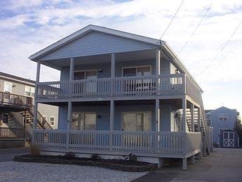 38 77th Street, Sea Isle City (Beach Block)