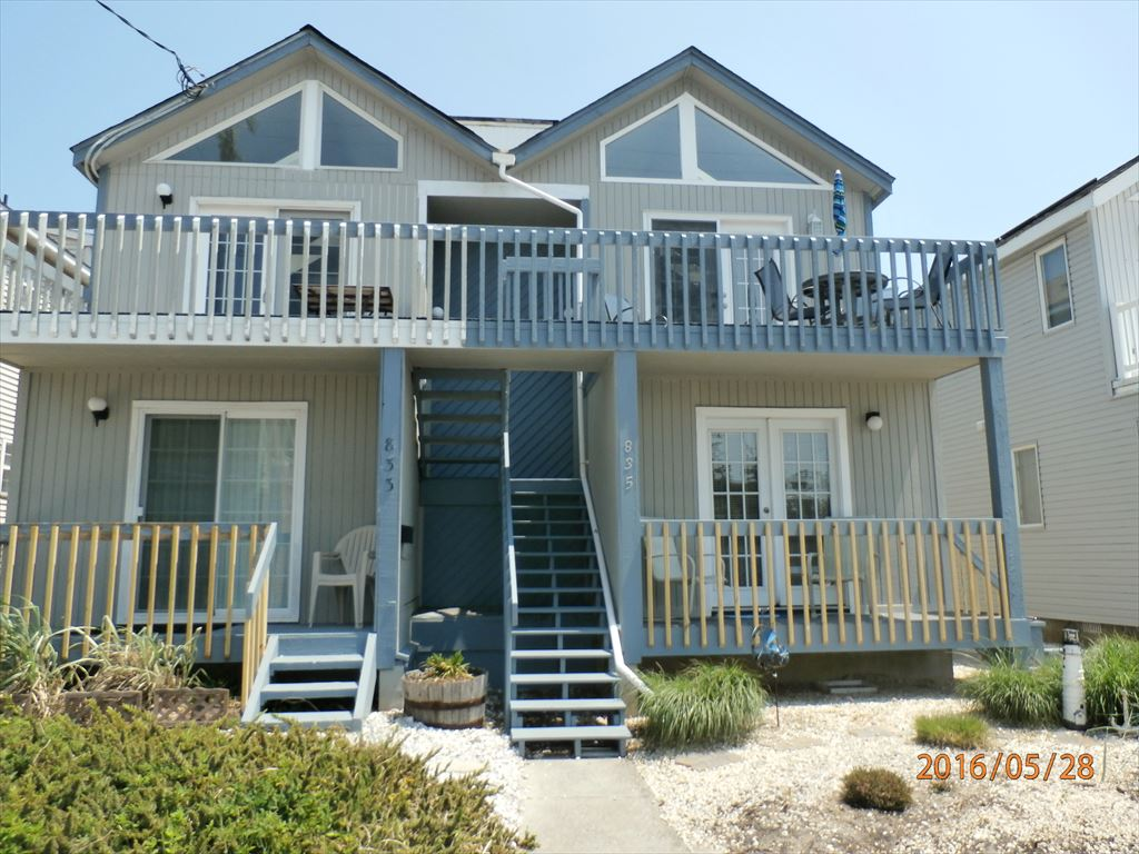 835 5th Street TH , TH, Ocean City NJ
