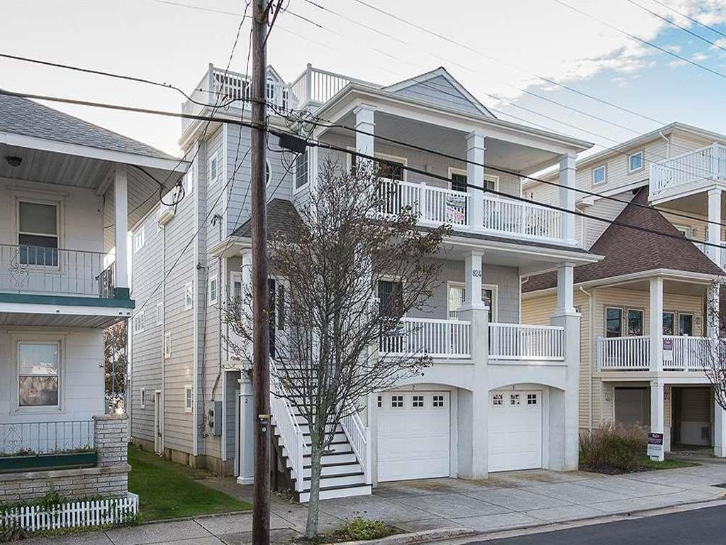 824 Moorlyn Terrace , 2nd, Ocean City NJ