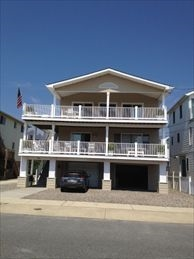 7104 Pleasure Avenue, Sea Isle City (Beach Block)