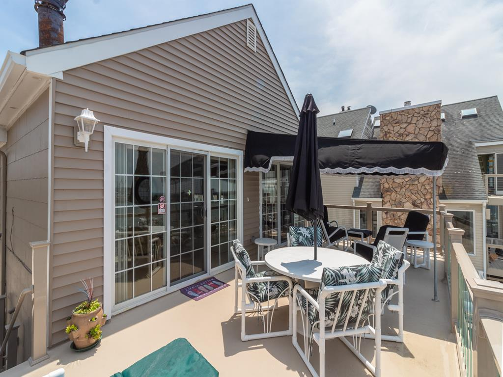9411 Sunset Drive, Stone Harbor (Bay Front) - Picture 12