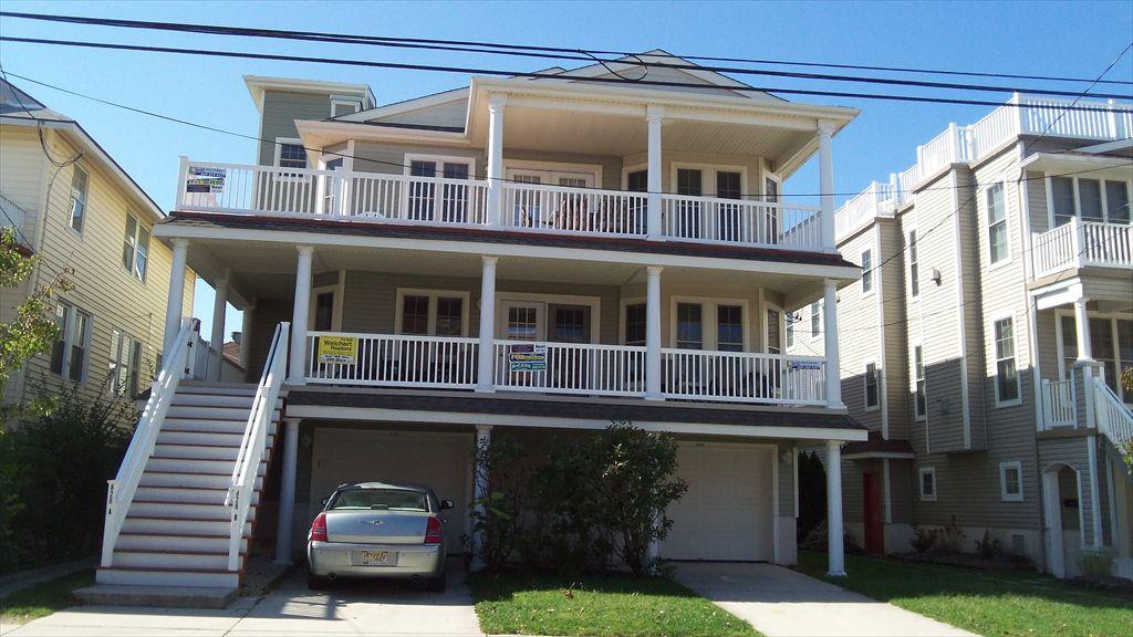 828 6th Street 2nd Floor , 2nd, Ocean City NJ
