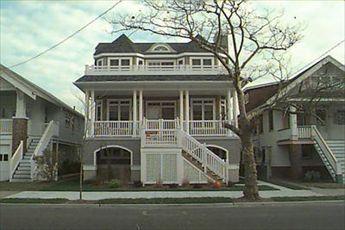 1129 Wesley Ave, 2nd Floor , 2nd, Ocean City NJ
