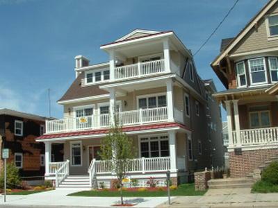 1138 Ocean Avenue 2nd Flr. , 2nd, Ocean City NJ