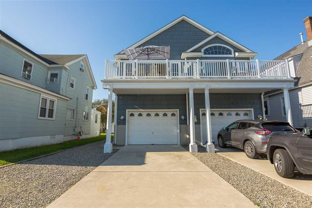 142 43rd Street, Sea Isle City (Center)