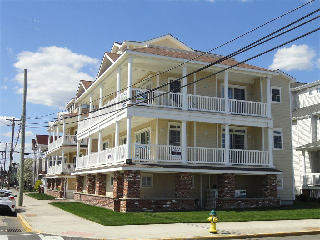 1236 Ocean Ave, 2nd Floor , 2nd, Ocean City NJ