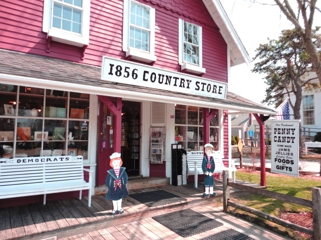 Village Country Store nearby