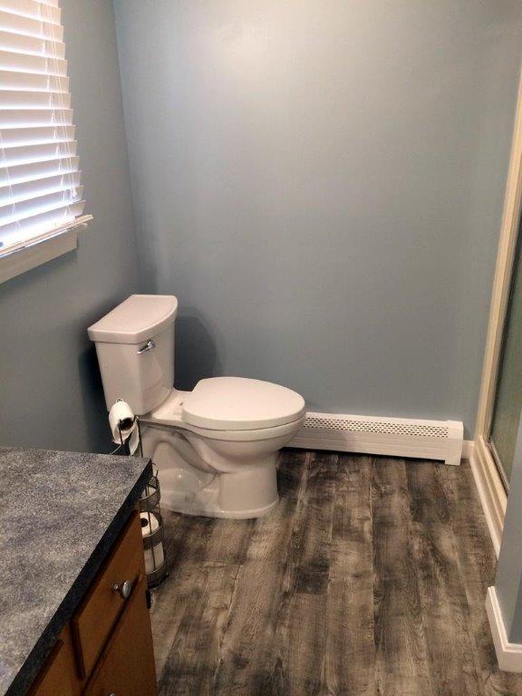 First Floor - Bathroom