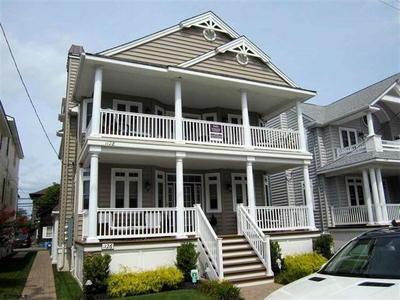 1128 Central Avenue Ocean City Nj Rentals Ocnj Rentals