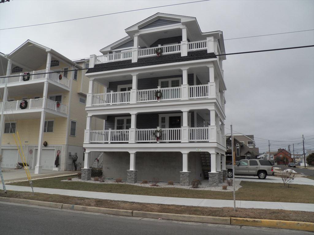 4302 Central, Sea Isle City (Center)