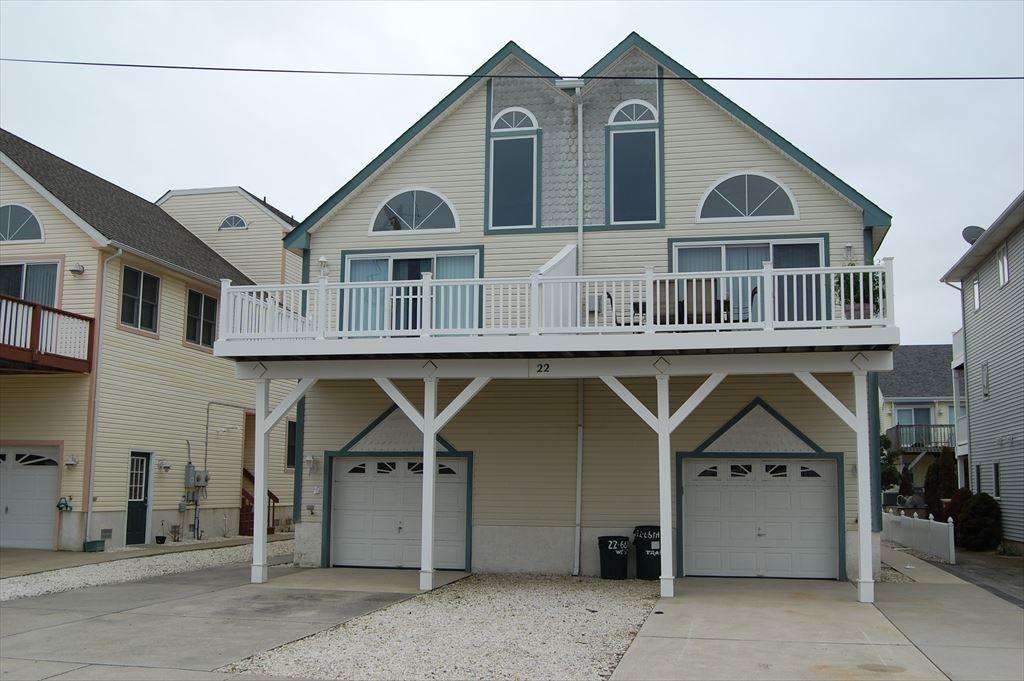 22 66th St, Sea Isle City (Beach Block)