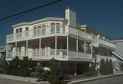 503 32nd Street 2nd Flr. , 2nd, Ocean City NJ