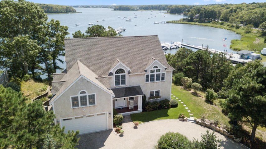 29 Frog Pond Close - Mashpee, Nantucket Sound