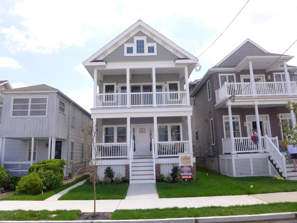 2441 Asbury Ave. 1st Flr. , 1st, Ocean City NJ