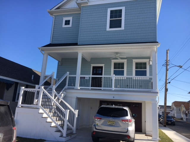 9 E 14th Street Single Family , Single, Ocean City NJ