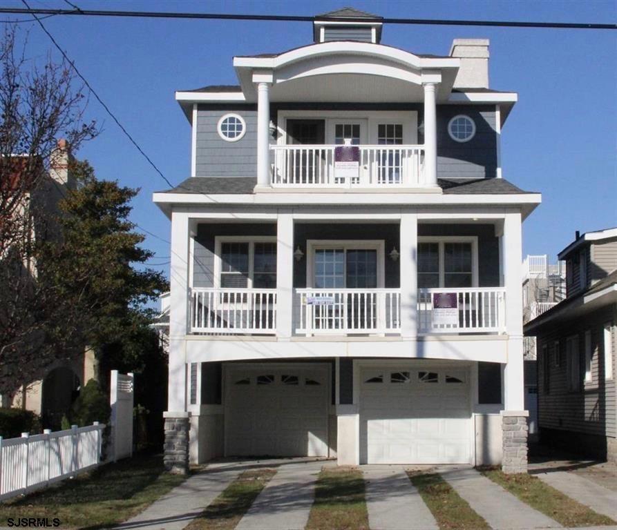 22 Morningside Rd. 1st Flr. , 1st, Ocean City NJ
